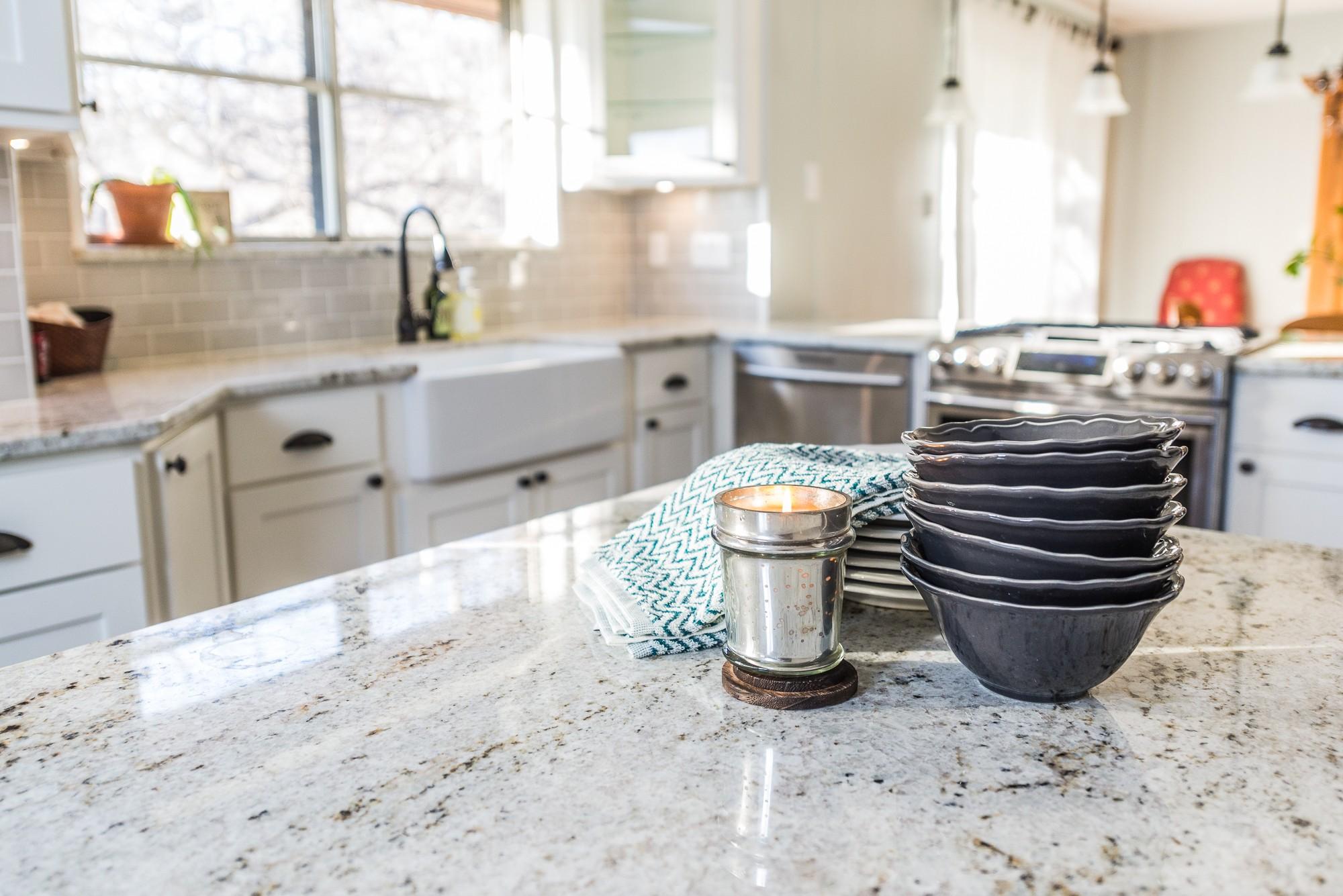 Renovations & Resale Value - Kitchens