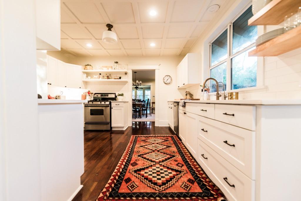Bright Classic Kitchen Amp Sunroom Irwin Construction